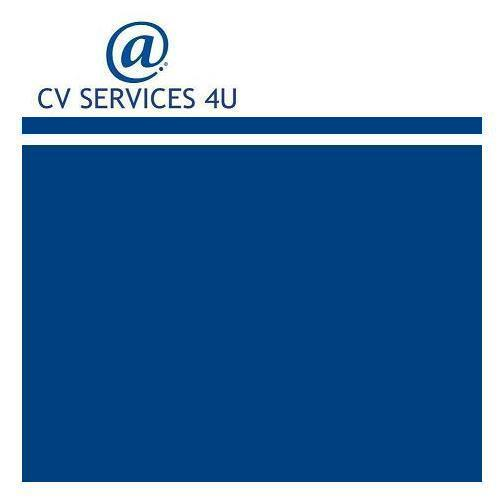 Executive cv writing services uk